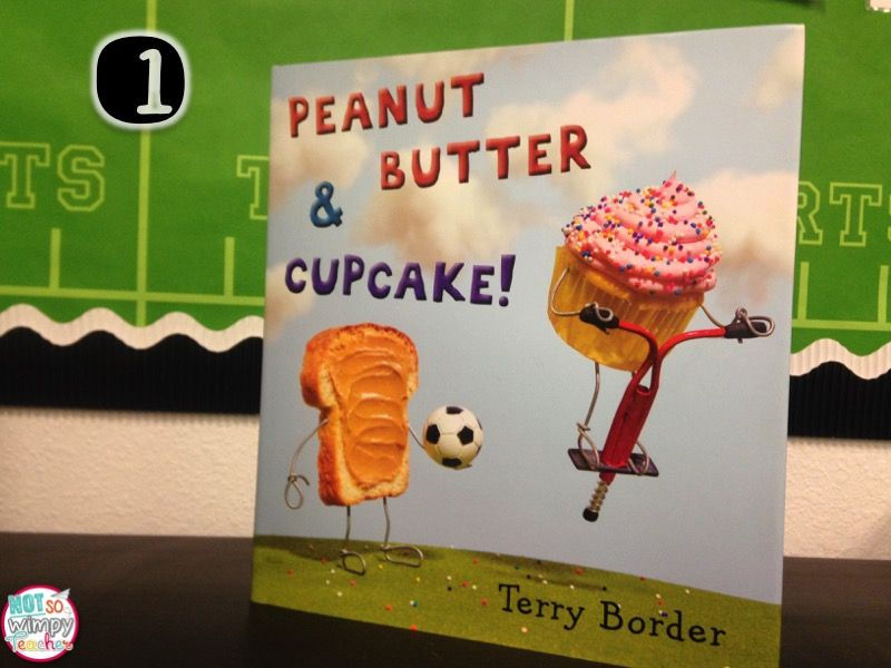Diary of a Not So Wimpy Teacher: 5 Back to school Books for Third Grade