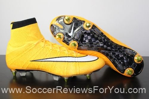 Nike Mercurial Superfly 4 SG-Pro Review