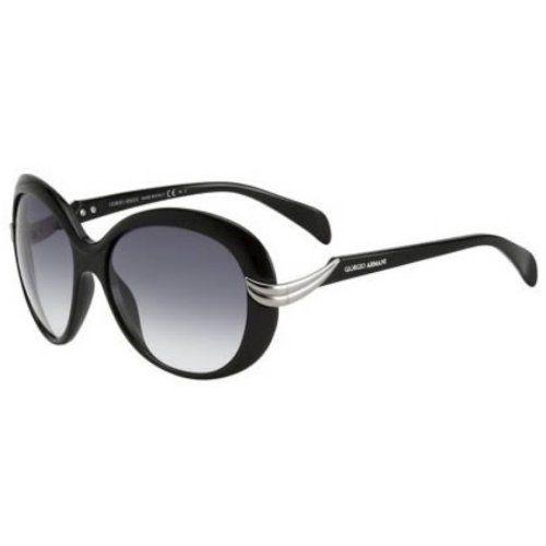 Giorgio Armani Sunglasses GA 778 GA778 D28 Black bvyLOho