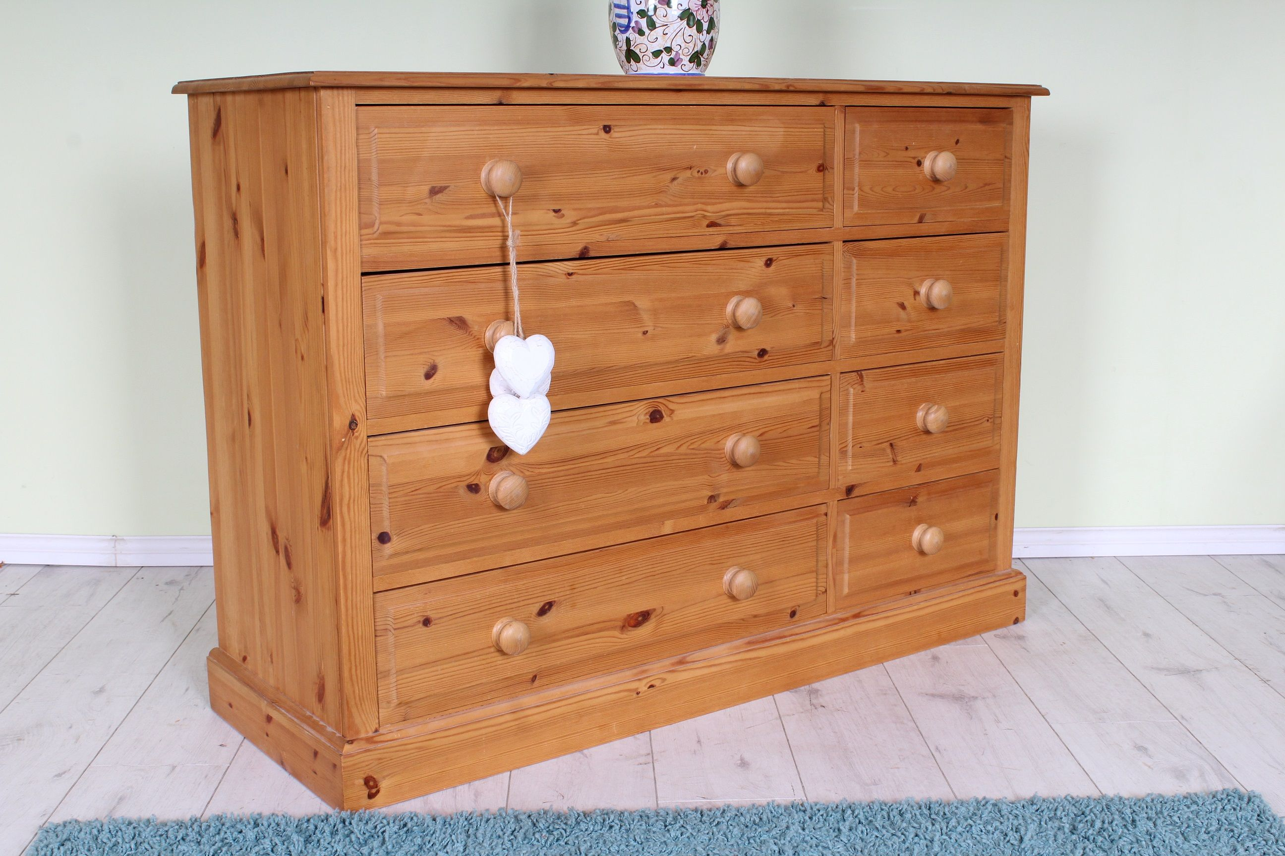 ercol chest wide bedroom tall large bedframes oak drawers drawer teramo of