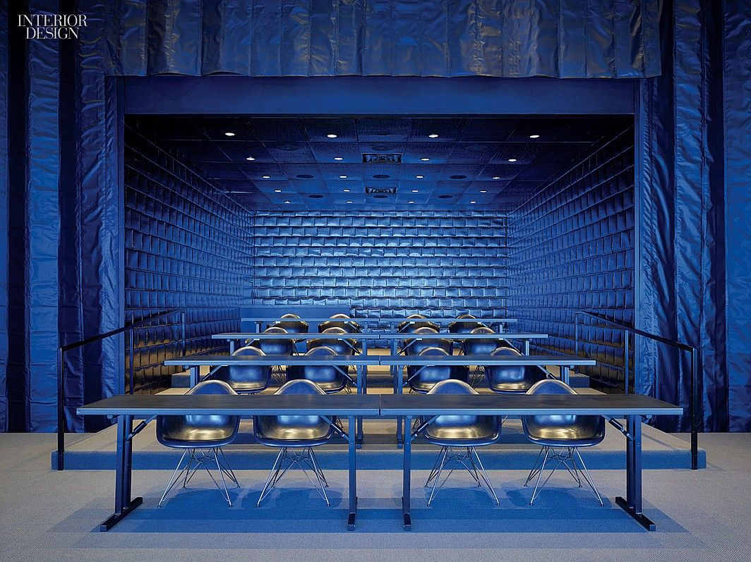 Astounding Elliott Associates Architects Connects The Digital And Alphanode Cool Chair Designs And Ideas Alphanodeonline