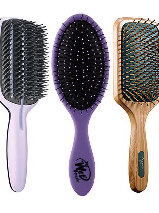 8 Best Hair Brushes for Perfectly Kept Hair - theFashionSpot