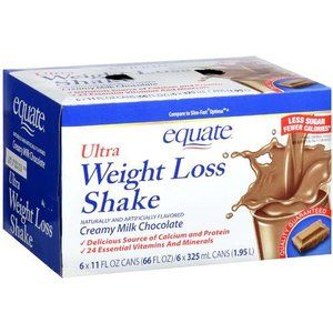 Won't keep you feeling full (in my opinion/experience) but tasty and a great alternative to a real shake!