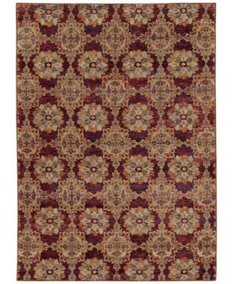 Journey Vella Red 2 3 X 8 Runner Rug In 2018 Products Pinterest