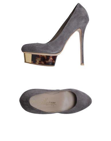 Enio silla for le silla Women - Footwear - Closed-toe slip-ons Enio silla for le silla on YOOX