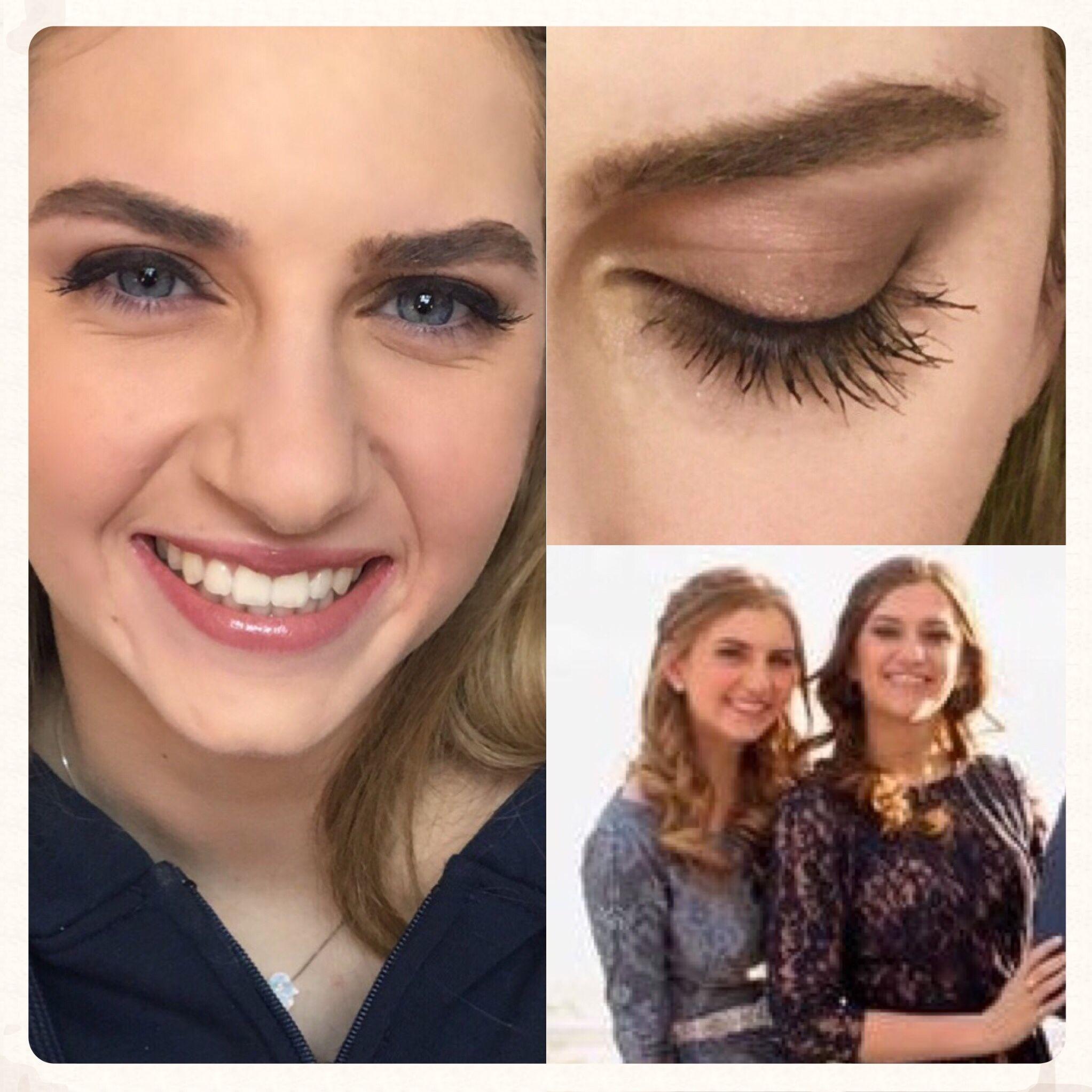 MakeUp Maquillage (avec images) | Maquillage soirée