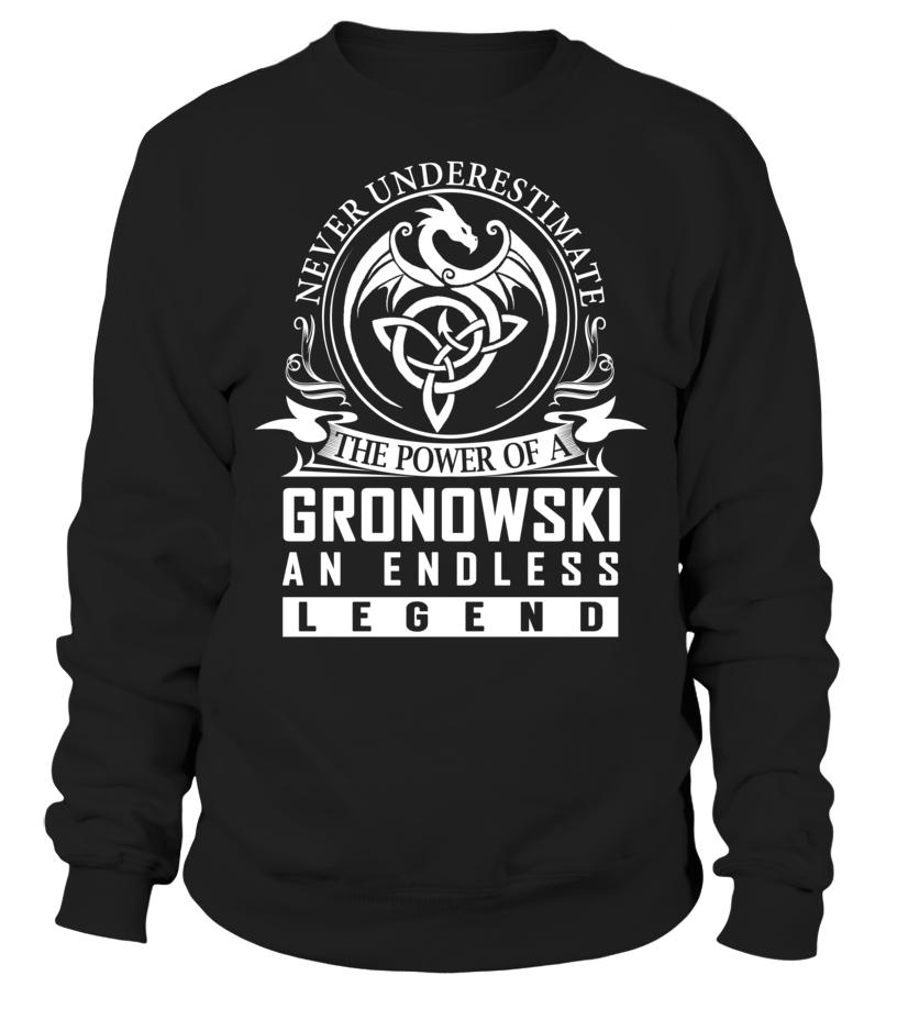 GRONOWSKI - An Endless Legend #Gronowski