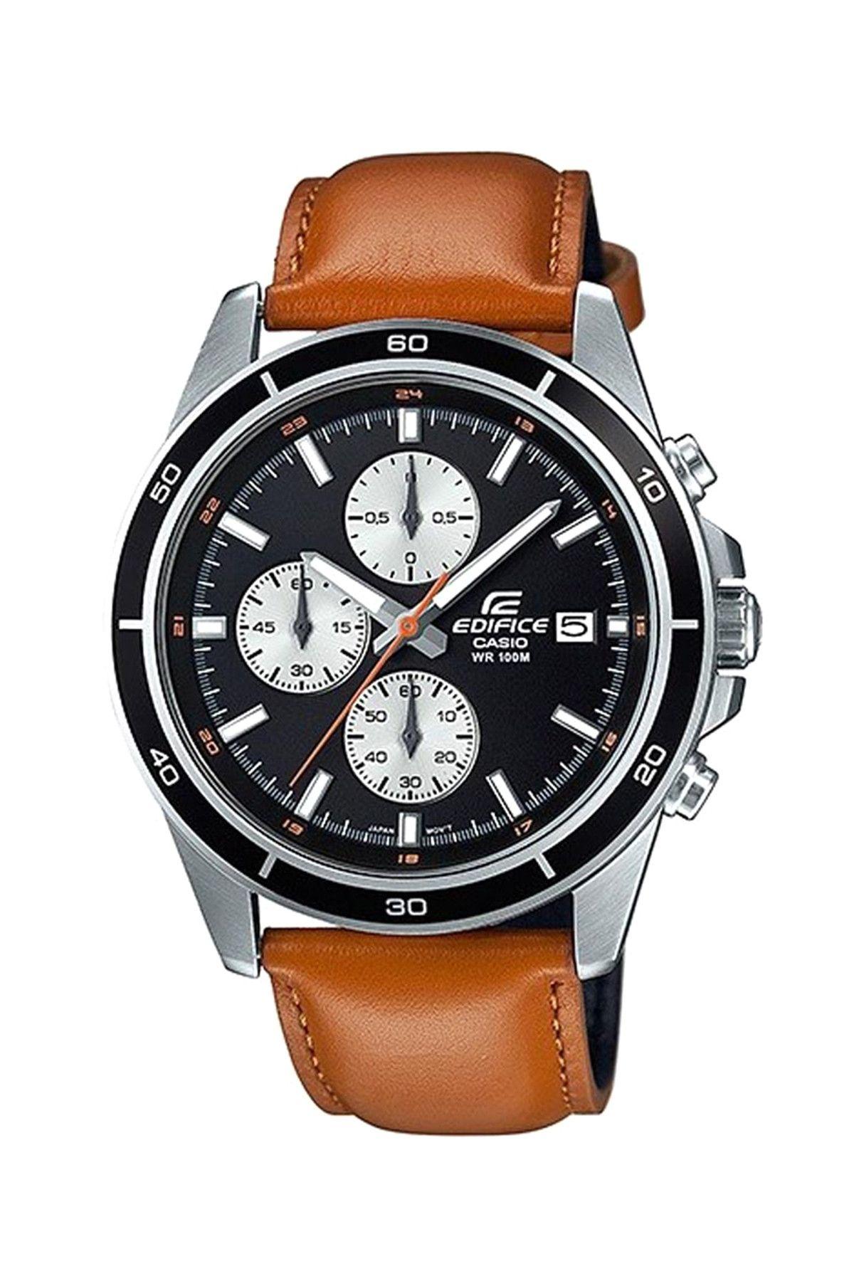 Erkek Kol Saati Efr 526l 1bvudf Casio Trendyol Watches For Men Casio Stylish Watches