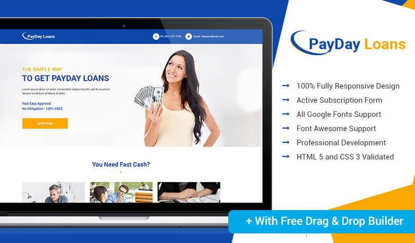 Court over a payday loan photo 8