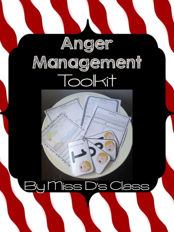 Anger Management Tool Kit
