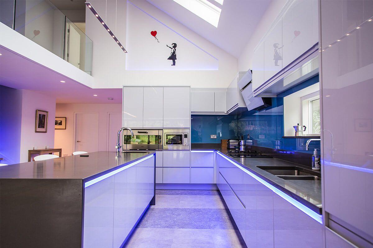 Smart Home Von Loxone So Funktioniert Intelligentes Wohnen In 2019