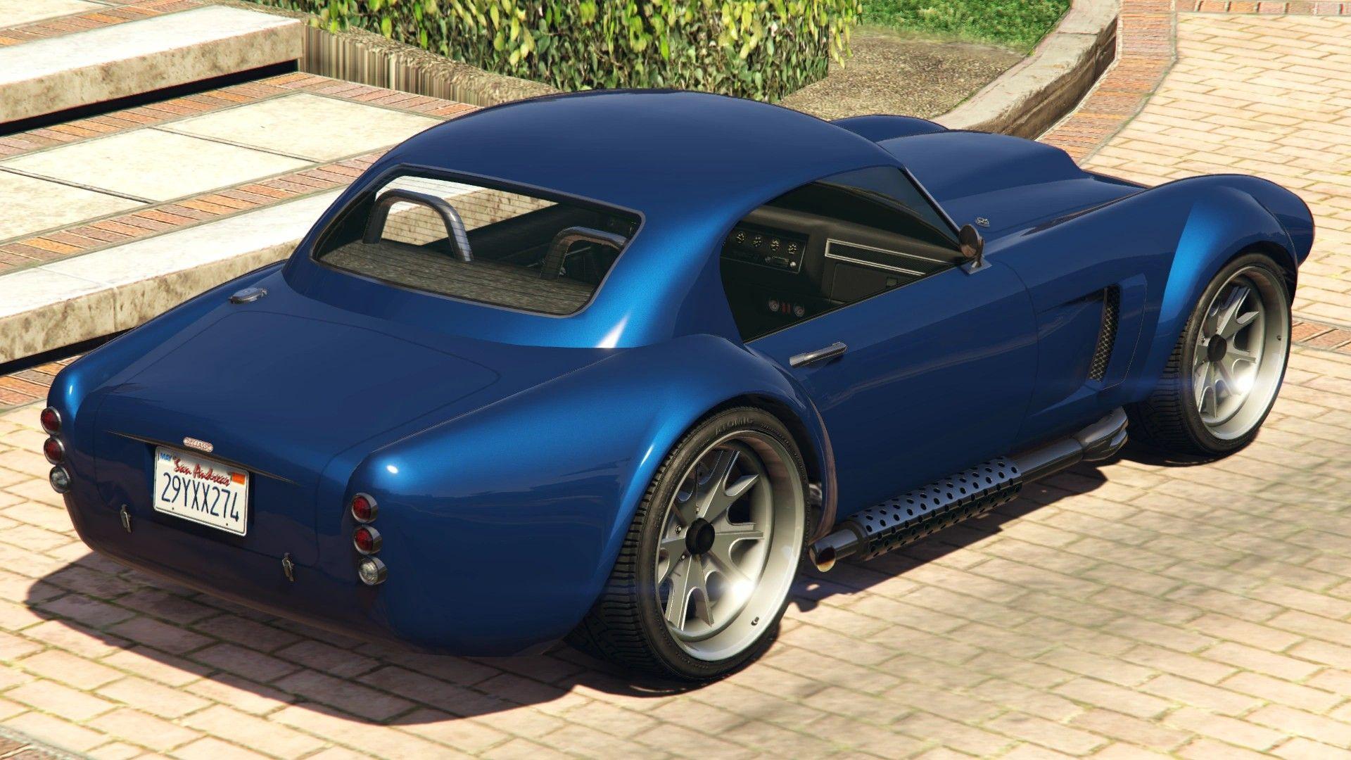 Pin by Ricardo Rodriguez on gta 5 vehicles | Sports car ...