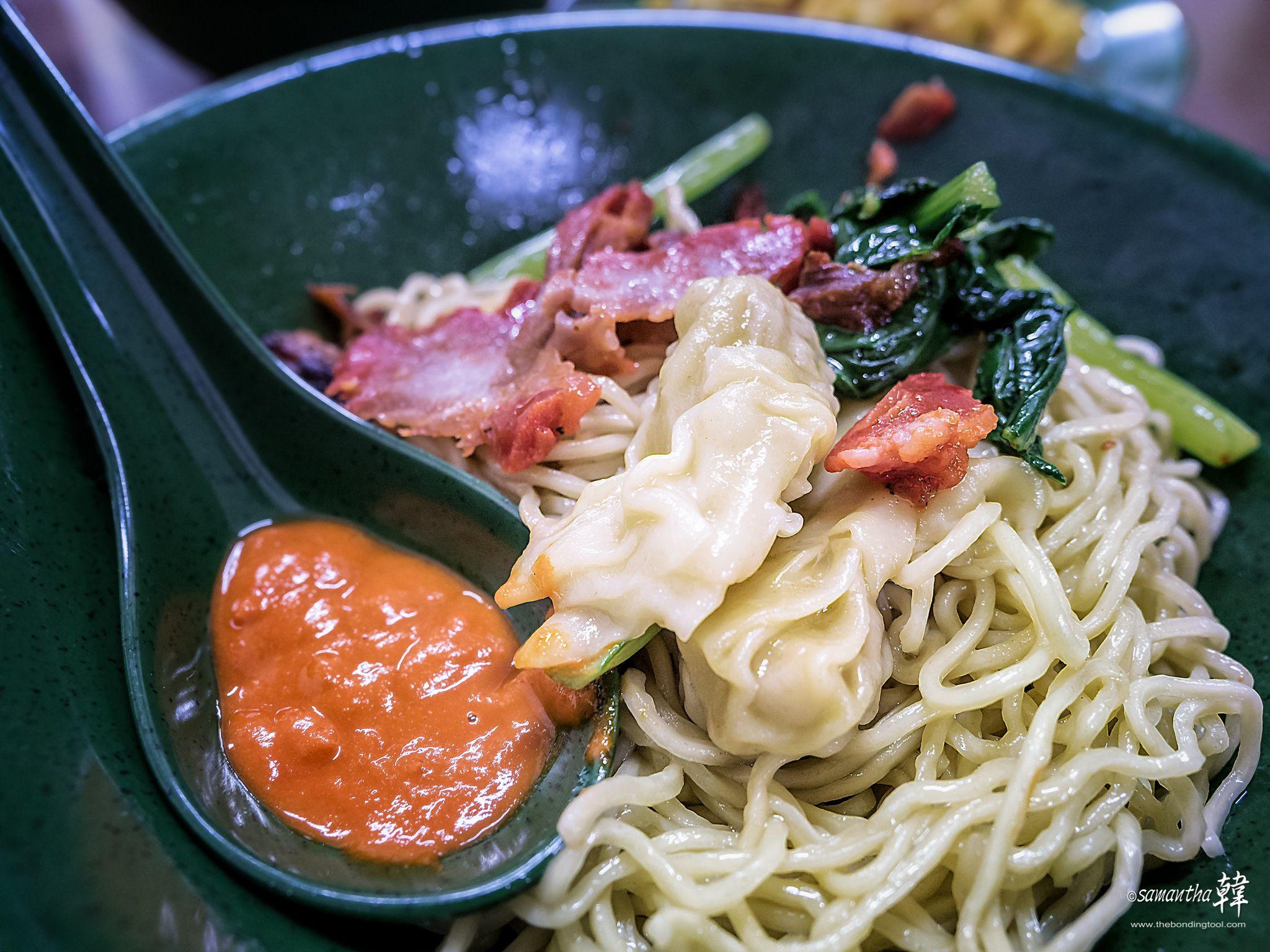 Pin On Singapore Street Food