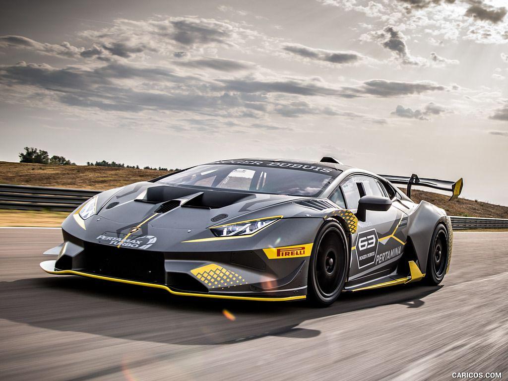 2018 Lamborghini Huracan Super Trofeo Evo Wallpaper Sports Cars Lamborghini Lamborghini Cars Lamborghini Huracan