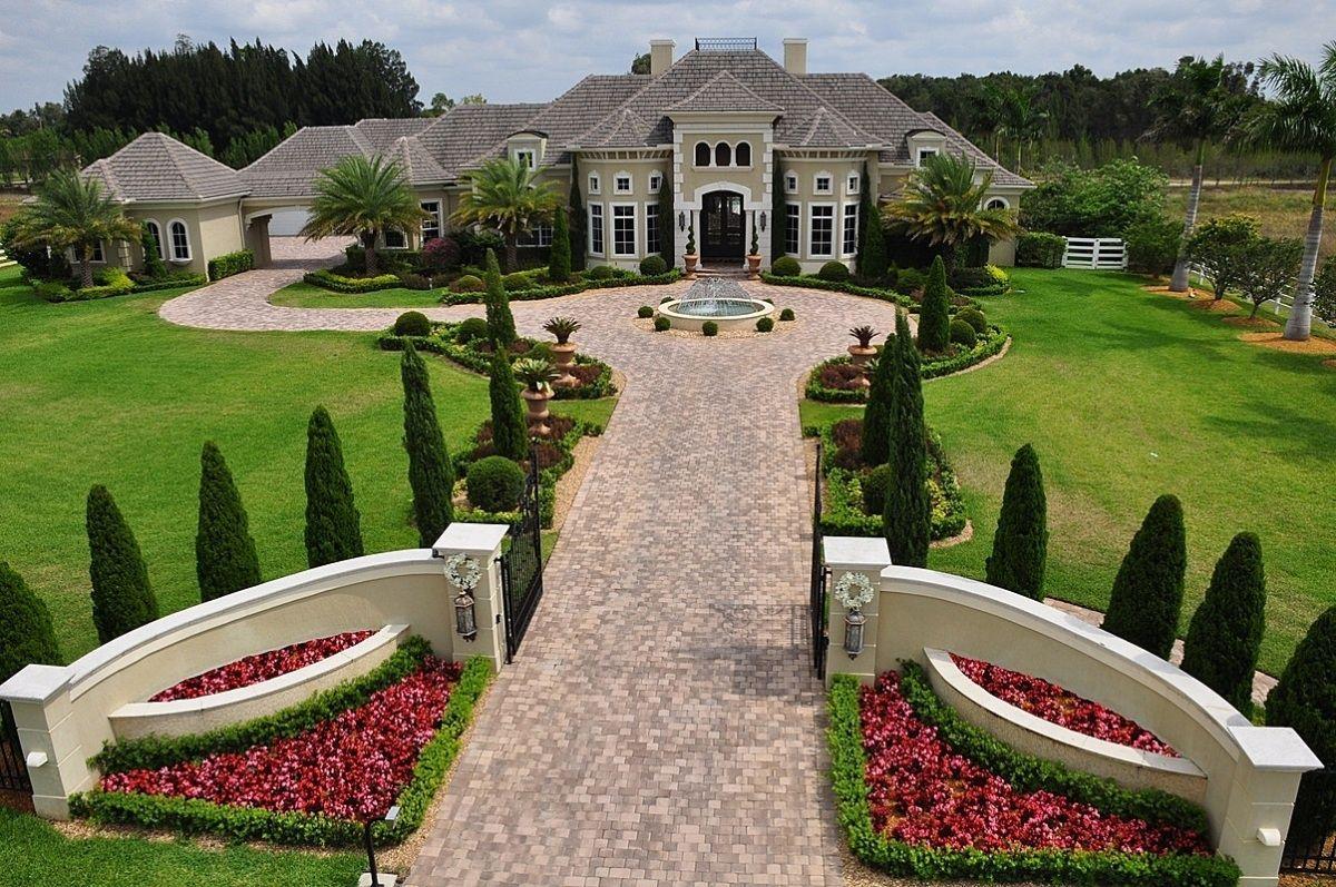 Dwayne The Rock Johnson S Florida Mansion For Sale X 3
