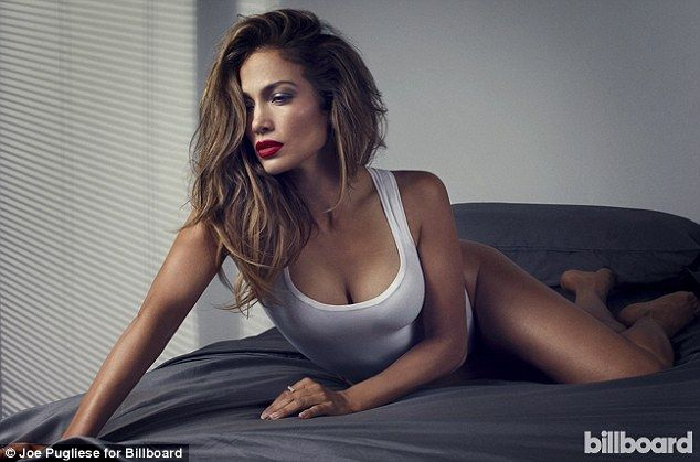 Jennifer Lopez 44 Shares Sneak Peek Of Magazine Cover Jennifer