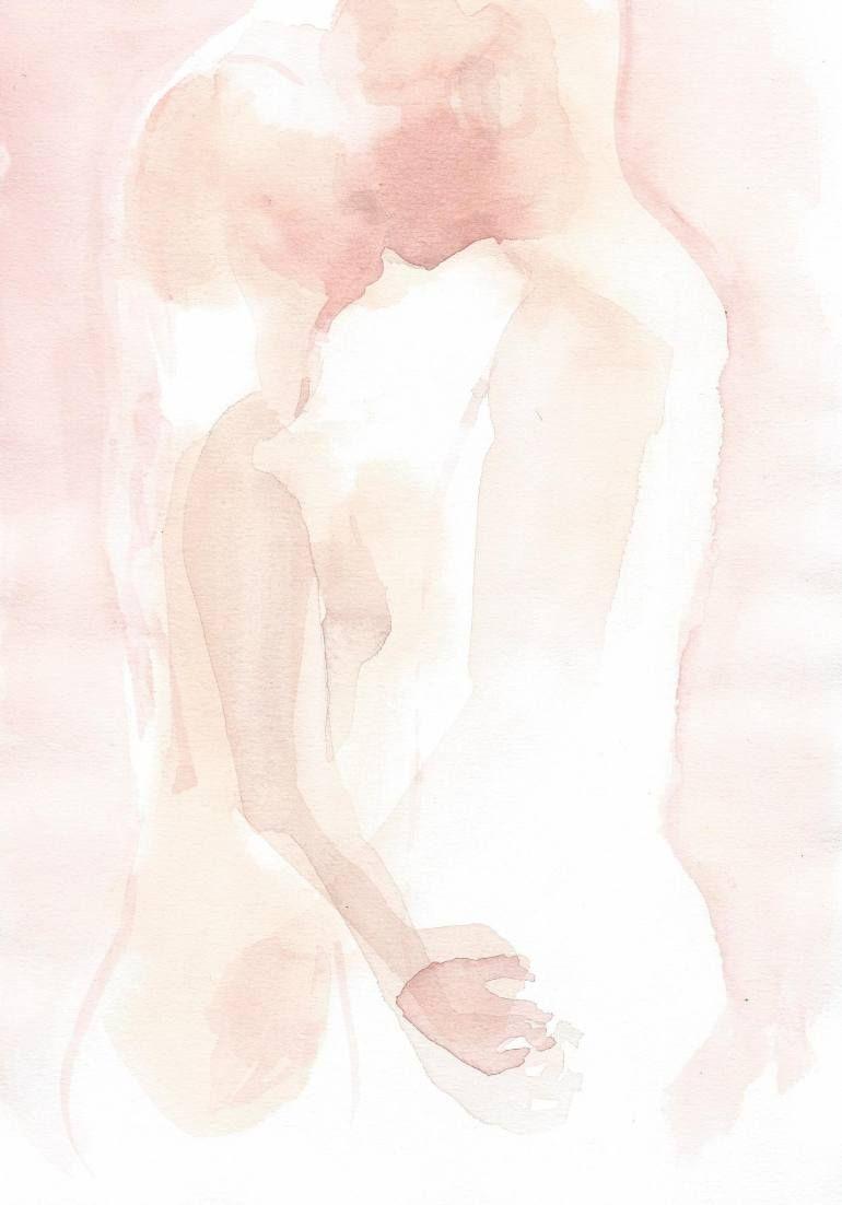 "Saatchi Art Artist Francois-Henri Galland; Painting, ""Untitled"" #art"