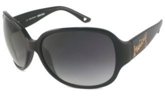 Juicy Couture Sunglasses - Jasmine / Frame: Black Lens: Gray Gradient Juicy Couture. $75.99
