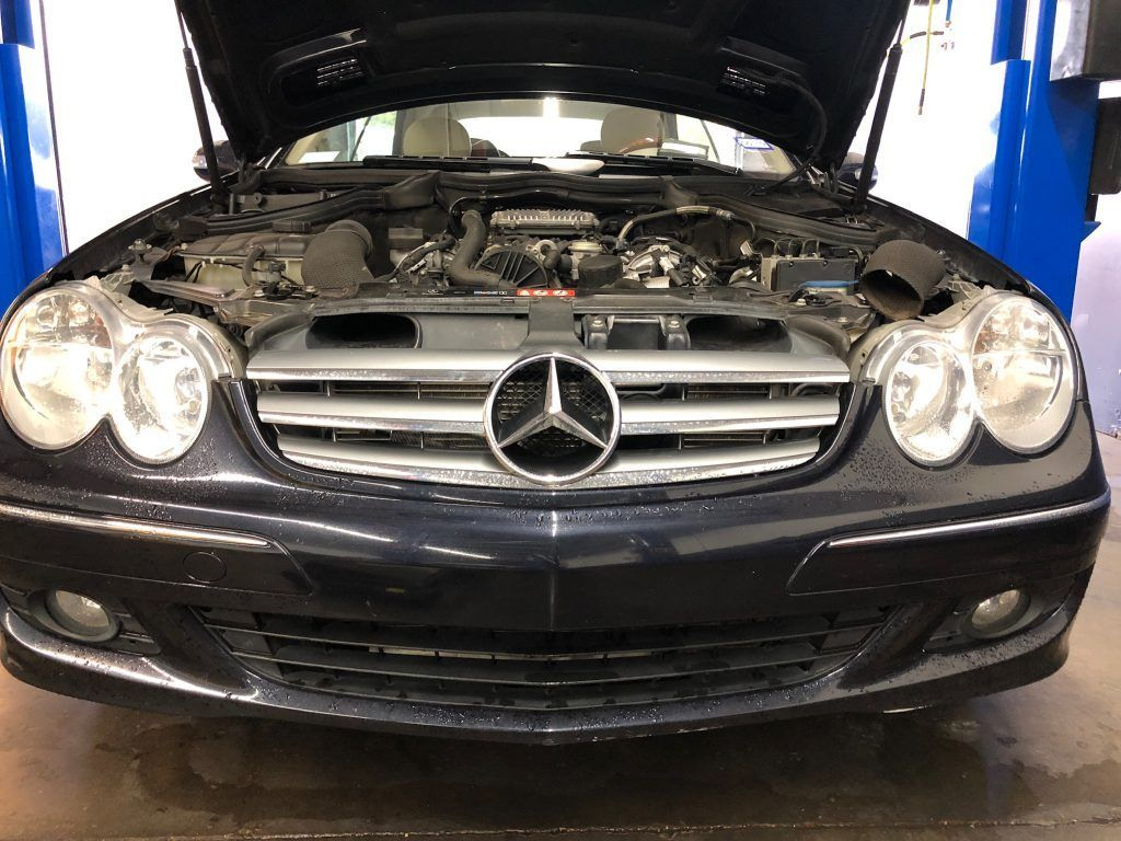 Why You Should Consider Maintenance Costs Before a Vehicle