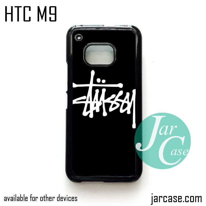 Stussy Original Phone Case for HTC One M9 case and other HTC Devices