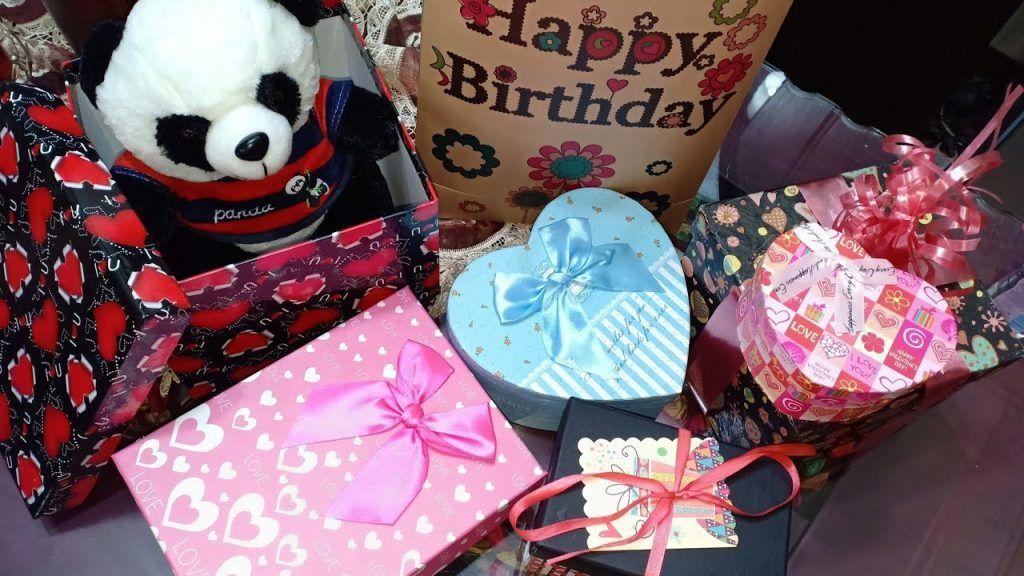 أفضل الهدايا بسعر متوس ط لأعياد الميلاد والمناسبات السنوية Gifts Birthday Gift Wrapping