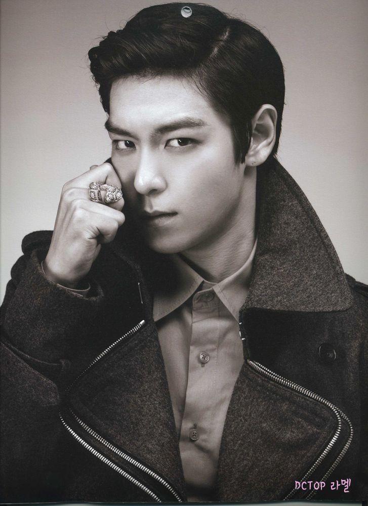 Top Facts Bigbang Bigbang Choi Seung Hyun Top Bigbang