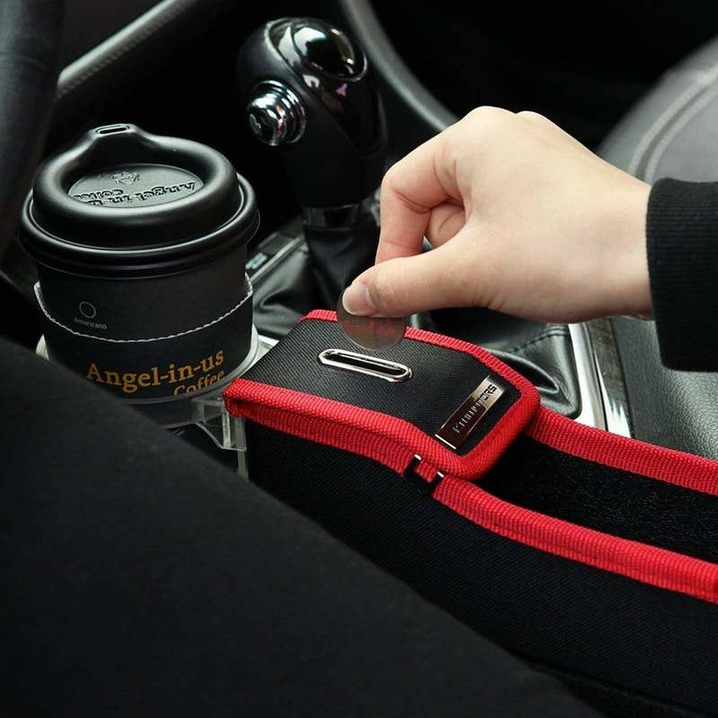 27 Ingenious Things For Your Car You'll Probably Never Stop Using