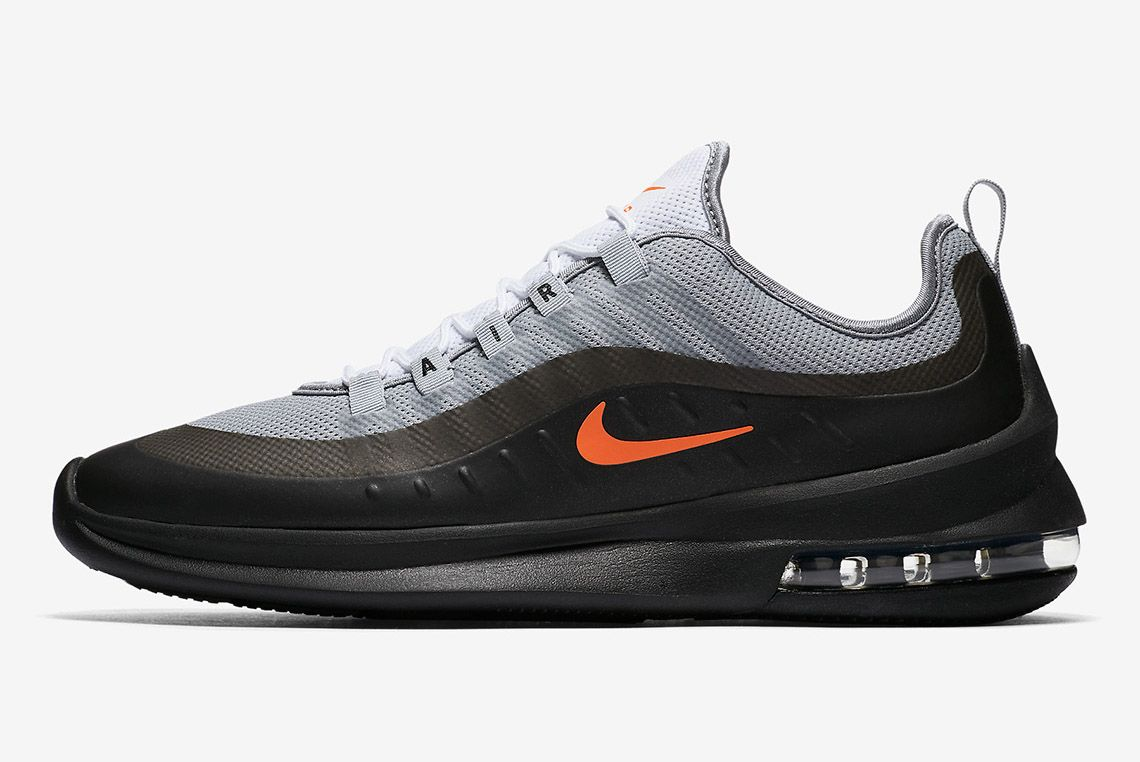 3fdf3d55fe425c Nike s Air Max Axis Comes with Strong 98 Vibes - Sneaker Freaker
