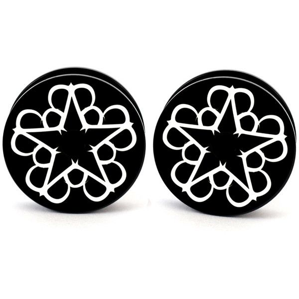 Black Veil Brides Plugs bandplugs