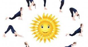surya namaskar steps practice every morning with images
