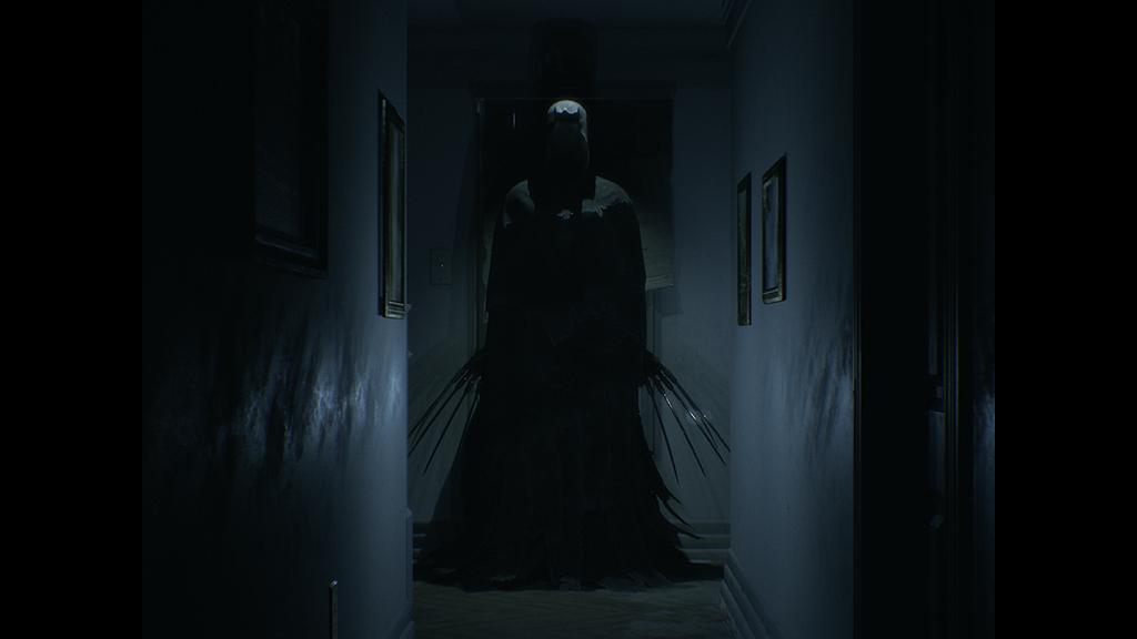 Visage Psychological Horror Horror Game Horror