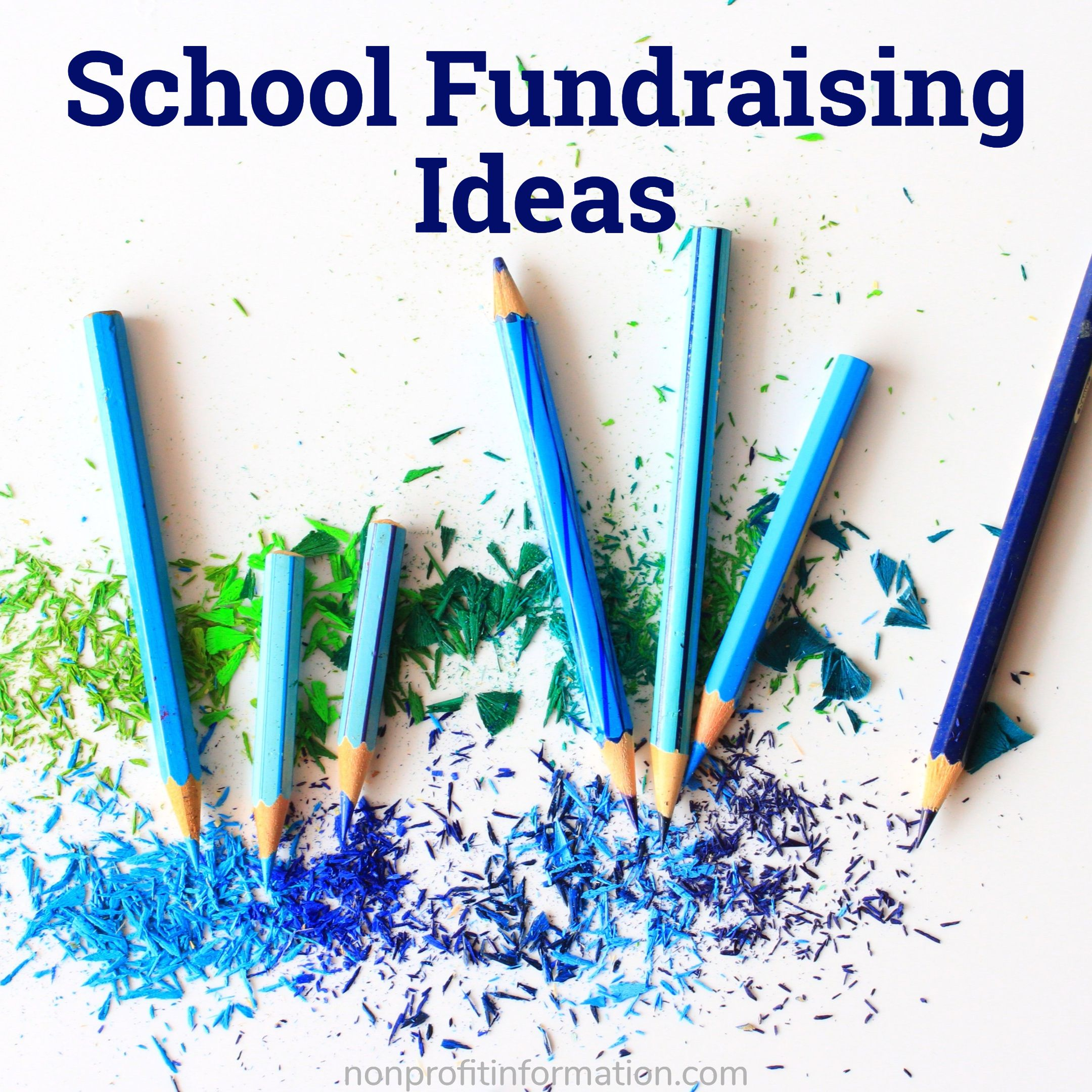 School Fundraising Ideas - Student Fundraising Ideas for Schools
