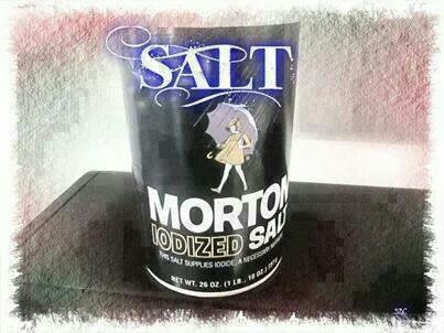 Ten uses for salt