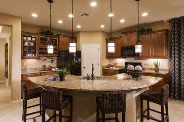 12x12 Kitchen Design Ideas 125 392 Pulte Homes Kitchen