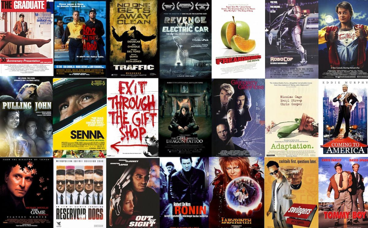 Good Movies From 2012 53 of the Best Movies Streaming on