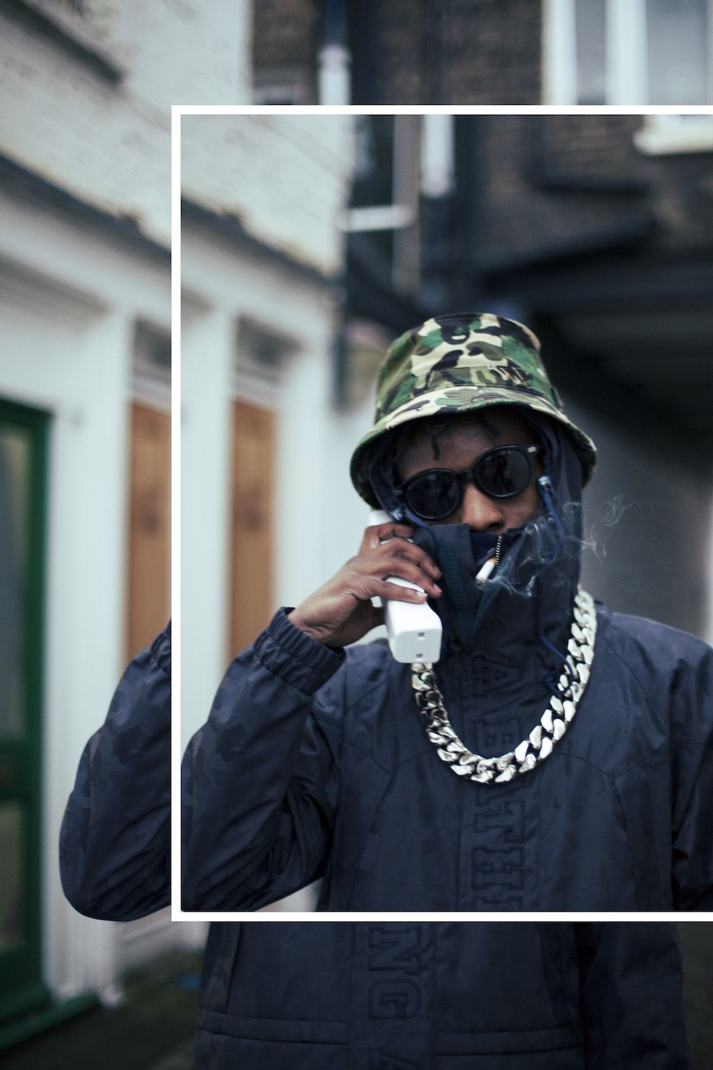 » Who Is Ian Connor? | 1317steelo | Fashion, Fashion ...