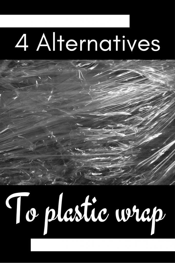 4 alternatives