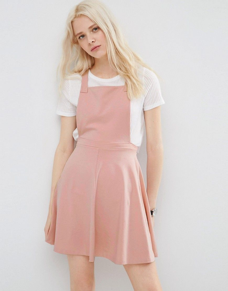 c5149d254de17 Pinafore Dress | Shut up and take my money | Pinafore dress, Dresses ...