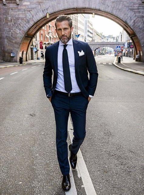 low cost 16b08 70816 British Style : Foto | Fashion | Vestiti eleganti da uomo ...