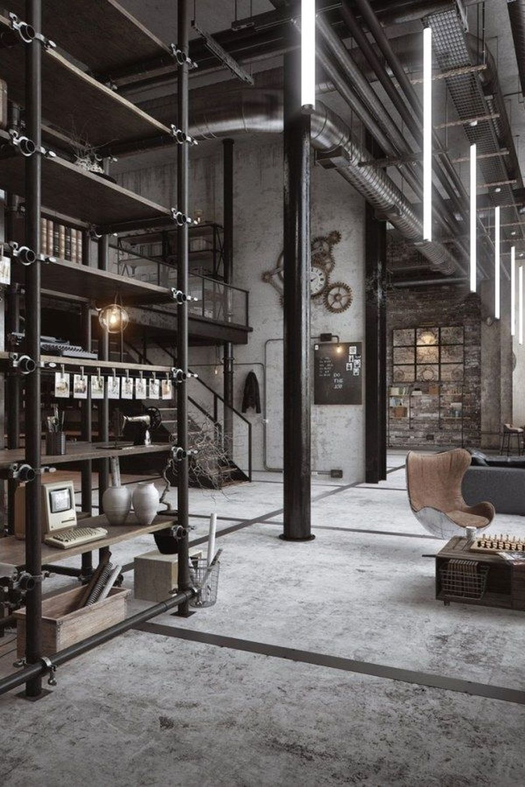 The Best New York Industrial Lofts You Ll Fall For