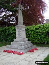 risborough war memorial - Google Search