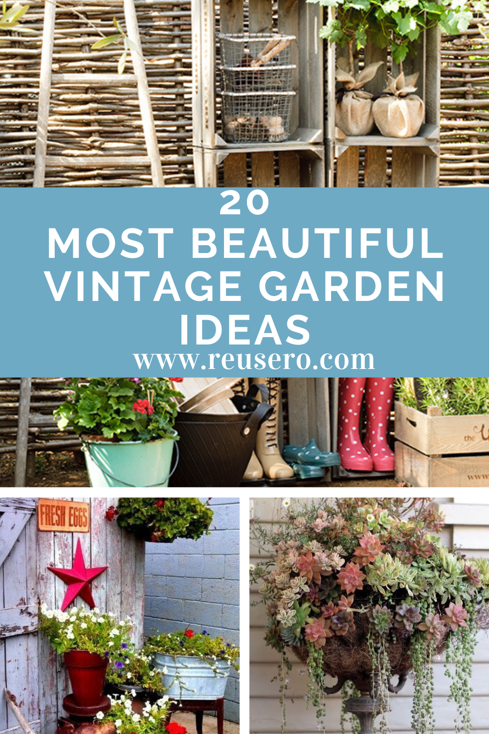 Upcycle Projects And Ideas For Garden Diy Upcycled Household Items And Junk Into Furniture Decor Vintage Garden Diy Garden Japanese Garden Tools