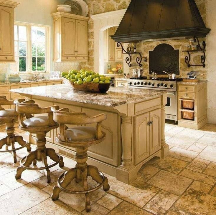 Country Kitchen Pictures 2019: House Beautiful In 2019
