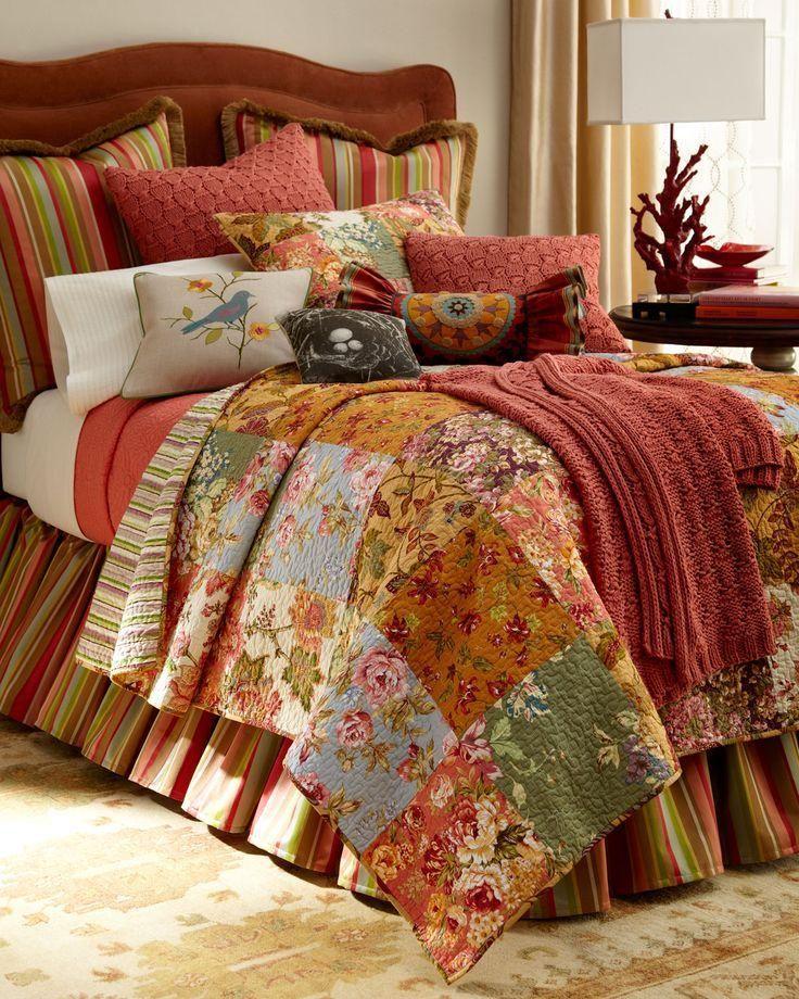 Damask Style Bedroom: Pin By Oana Grecea (Retete TV) On Bedroom