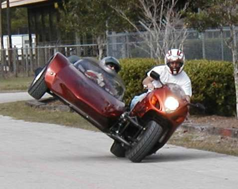 Funny Motorcycle Sidecar Pics |Funny Motorcycle With Sidecar