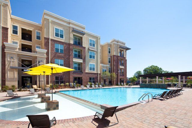 Tuscaloosa Student Apartments | Crimson Student Living
