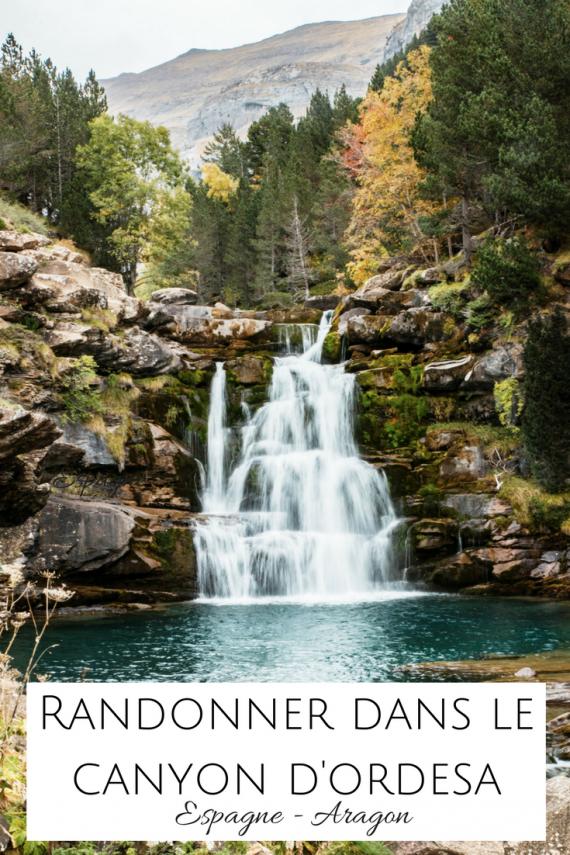 Parc National D'ordesa Et Du Mont-perdu : national, d'ordesa, mont-perdu, Randonner, Canyon, D'Europe, National, D'Ordesa, Espagne, Espagne,, Visiter