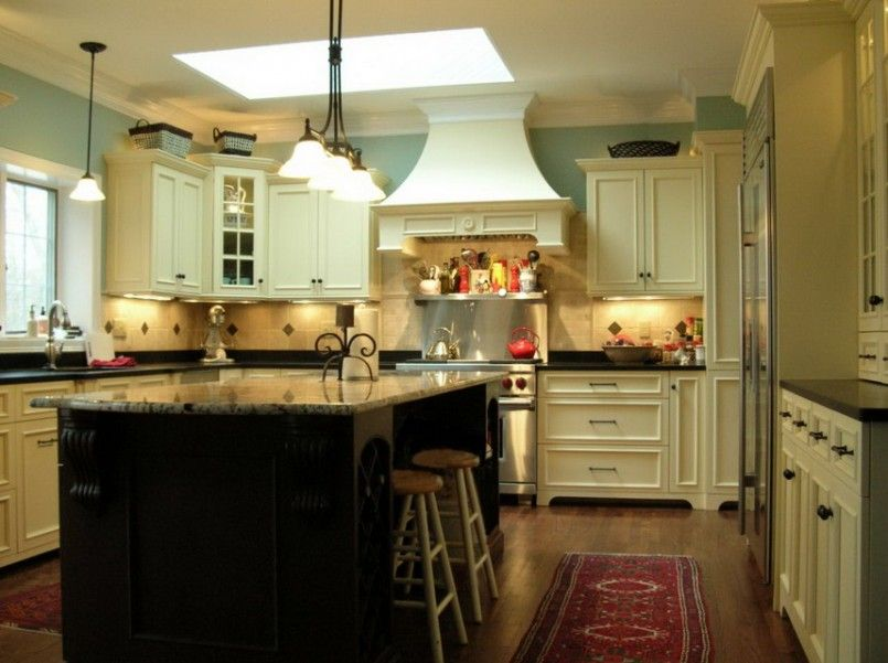 17 Best images about new house on Pinterest | Giallo ornamental granite,  Countertops and Islands