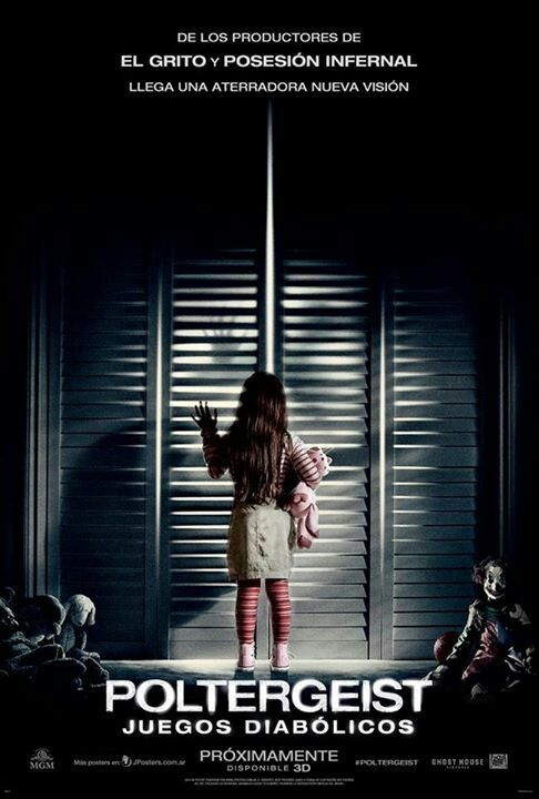 Pin by miguel vargas on Posters | Poltergeist movie, Best ...