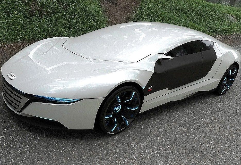 Audi A9 | Futuristic cars, Concept car design, Expensive cars